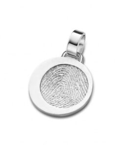 Precious - Fingerprint Pendants