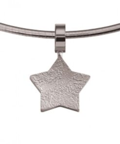 Star - Pendants - Paw Print
