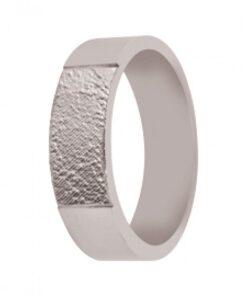 True - Rings - Paw Print