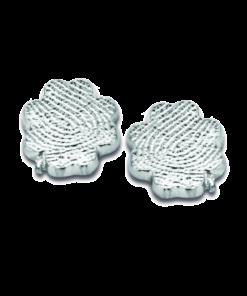 Luck - Fingerprint Earrings