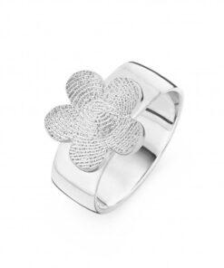 Bliss 6 - Fingerprint Rings