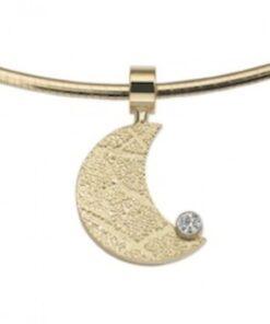 Moon - Pendants - Baby