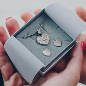 Taking care of your jewellery -